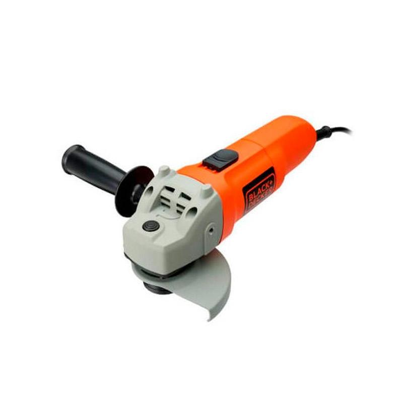 AMOLADORA 750W 115MM BLACK DECKER
