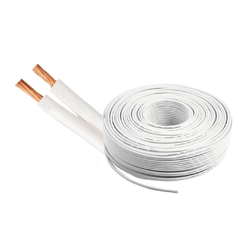 CABLE PARALELO BLANCO 2x0,75