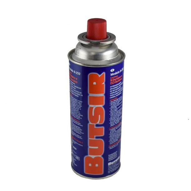 CARTUCHO GAS B-250 227gr.