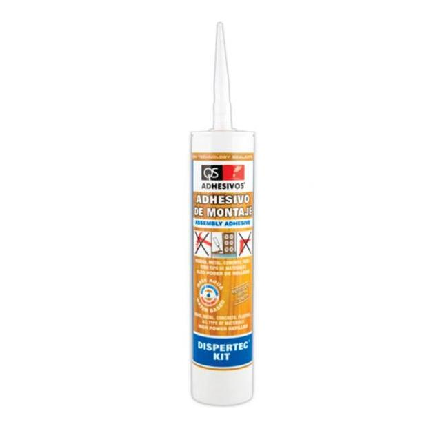DISPERTEC KIT 300 ML