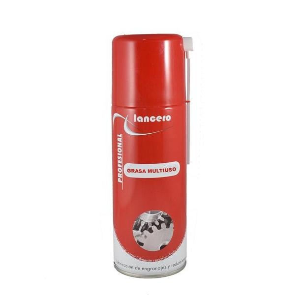 GRASA MULTIUSO SPRAY 400 ML.