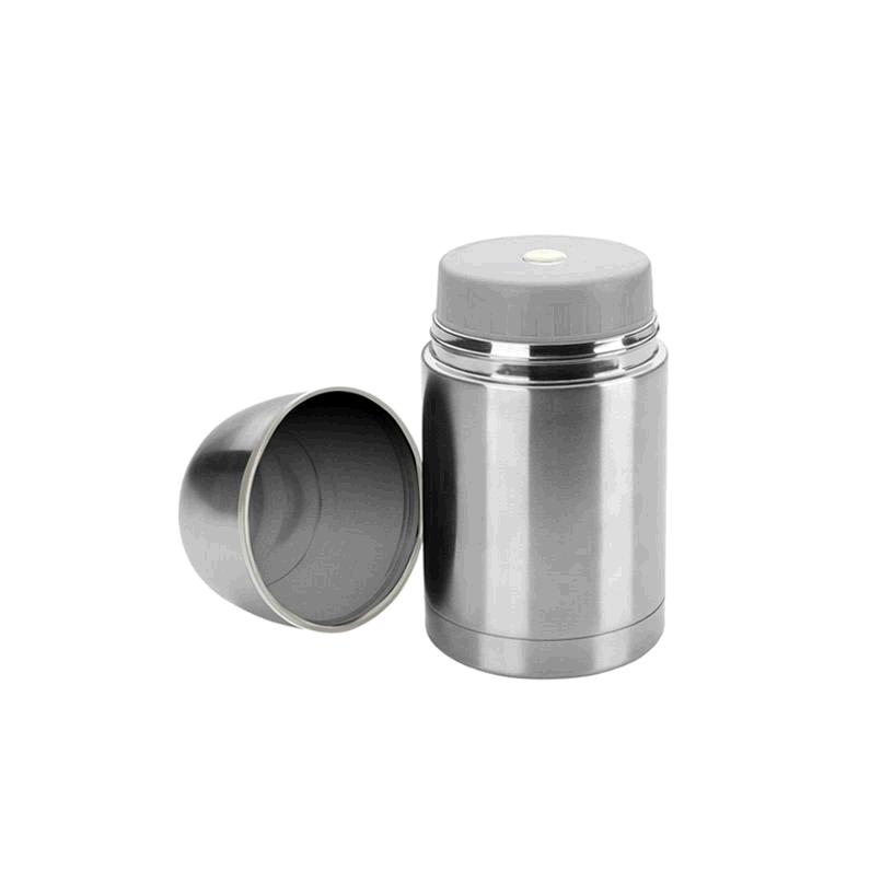 TERMO SOLIDO 500 ML INOX KOBE