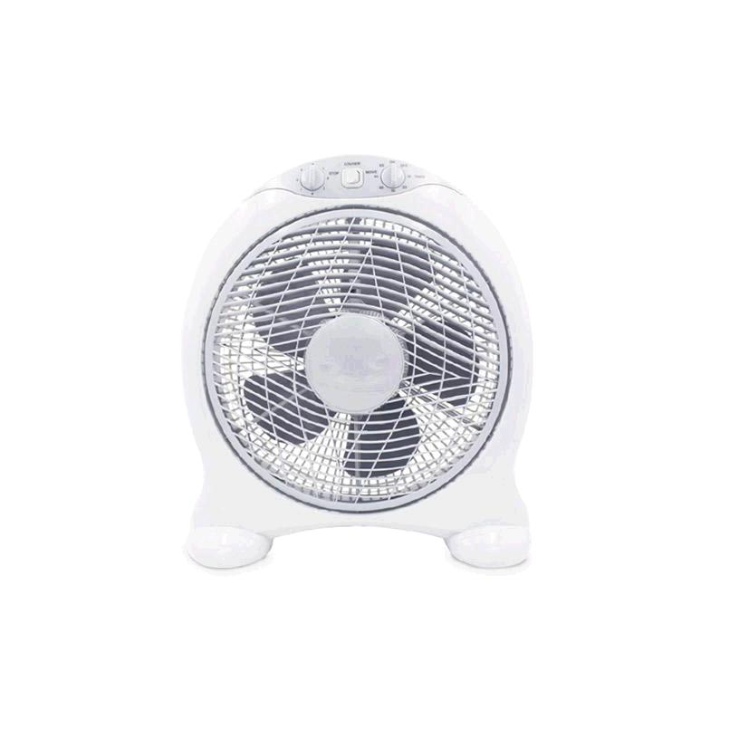 VENTILADOR BOX FAN 30CM 45W GAR